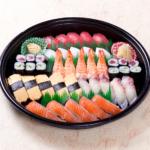 パーティー握り寿司